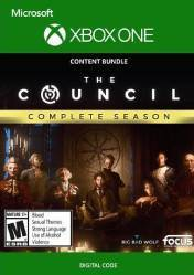Buy Cheap The Council XBOX ONE CD Key