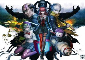 The creators of Danganronpa and Zero Escape create Too Kyo Games