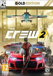 Buy The Crew 2 Gold Edition pc cd key for Uplay