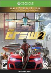 Buy The Crew 2 Gold Edition XBOX ONE CD Key