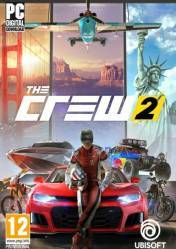 Buy The Crew 2 pc cd key for Uplay