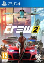 Buy The Crew 2 PS4 CD Key