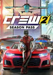 Buy The Crew 2 Season Pass PC CD Key