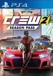 Buy The Crew 2 Season Pass PS4 CD Key