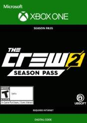 Buy The Crew 2 Season Pass XBOX ONE CD Key