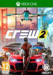 Buy Cheap The Crew 2 XBOX ONE CD Key