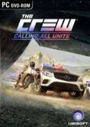 Buy The Crew Calling All Units pc cd key for Uplay