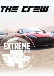 Buy The Crew Extreme Car Pack DLC PC CD Key