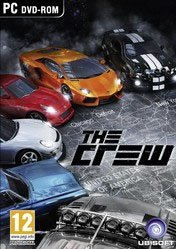 Buy The Crew pc cd key for Uplay