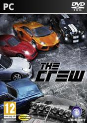 Buy The Crew PC GAMES CD Key