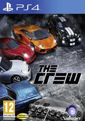 Buy The Crew PS4 CD Key