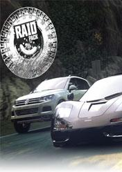 Buy The Crew Raid Car Pack DLC PC CD Key