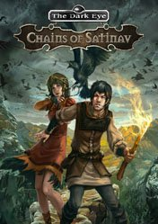 Buy Cheap The Dark Eye: Chains of Satinav PC CD Key