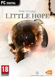 Buy The Dark Pictures Anthology: Little Hope pc cd key for Steam