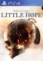 Buy Cheap The Dark Pictures Anthology: Little Hope PS4 CD Key