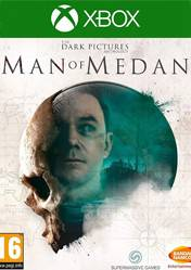 Buy Cheap The Dark Pictures Anthology: Man of Medan XBOX ONE CD Key