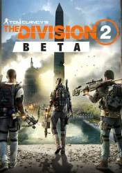 Buy THE DIVISION 2 Beta pc cd key for Uplay