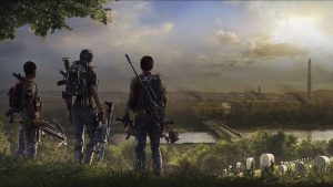 The Division 2 Breaks Record for Beta Registrations