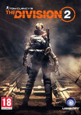 The Division 2 PC CD Key