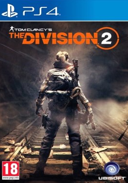 Buy Cheap The Division 2 PS4 CD Key