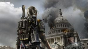 The Division 2 skips Steam and will be released on the Epic Games Store