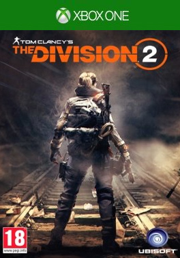 Buy The Division 2 XBOX ONE CD Key