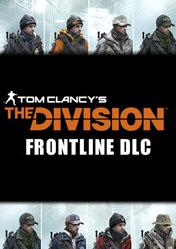 Buy The Division Frontline Outfits Pack pc cd key for Uplay