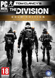 Buy The Division Gold Edition pc cd key for Uplay