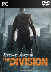 Buy Cheap The Division PC GAMES CD Key