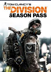 Buy The Division Season Pass PC CD Key