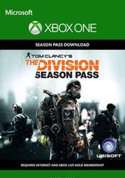 Buy The Division Season Pass XBOX ONE CD Key