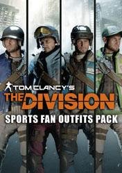 Buy The Division Sports Fan Outfit Pack PC CD Key