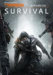 Buy The Division Survival DLC PC CD Key