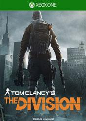Buy Cheap The Division XBOX ONE CD Key