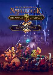 Buy Cheap The Dungeon Of Naheulbeuk: Ruins Of Limis PC CD Key