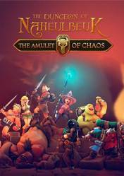 Buy Cheap The Dungeon Of Naheulbeuk: The Amulet Of Chaos PC CD Key