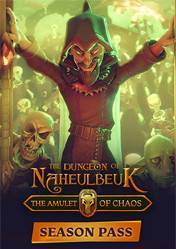 Buy The Dungeon Of Naheulbeuk: The Amulet Of Chaos Season Pass (PC) Key