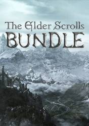 Buy Cheap The Elder Scrolls Bundle PC CD Key