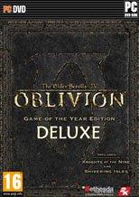 Buy Cheap The Elder Scrolls IV: Oblivion Deluxe GOTY Edition PC CD Key