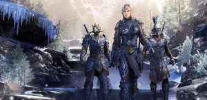 The Elder Scrolls Online becomes F2P (but just for a week)
