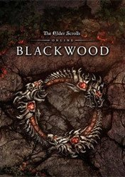 Buy The Elder Scrolls Online Blackwood PC CD Key
