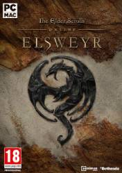 Buy Cheap The Elder Scrolls Online Elsweyr PC CD Key
