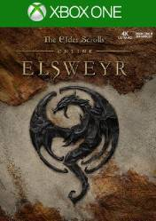 Buy Cheap The Elder Scrolls Online Elsweyr XBOX ONE CD Key