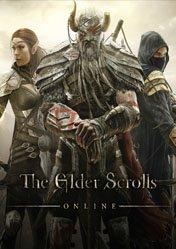 Buy Cheap The Elder Scrolls Online Gamecard 60 Days PC CD Key