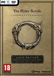 Buy The Elder Scrolls Online Gold Edition PC CD Key