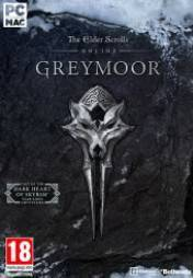 Buy The Elder Scrolls Online Greymoor pc cd key