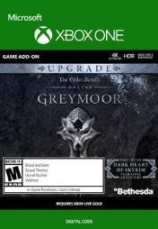 Buy The Elder Scrolls Online Greymoor Xbox One