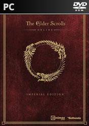 Buy The Elder Scrolls Online Imperial Edition PC Game
