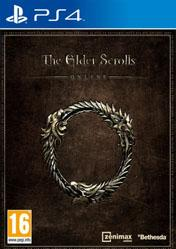 Buy Cheap The Elder Scrolls Online PS4 CD Key
