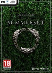 Buy Cheap The Elder Scrolls Online: Summerset PC CD Key